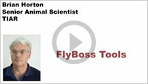 Brian Horton, developer of the FlyBoss Tools, gives a brief overview of this area of the website.